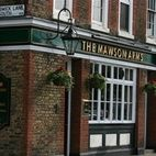 Mawson Arms hotels title=