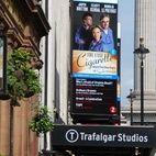 Trafalgar Studios hotels title=