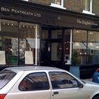 Ben Pentreath Ltd