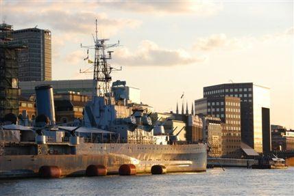 XX Scharnhorst