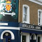 Anglesea Arms hotels title=