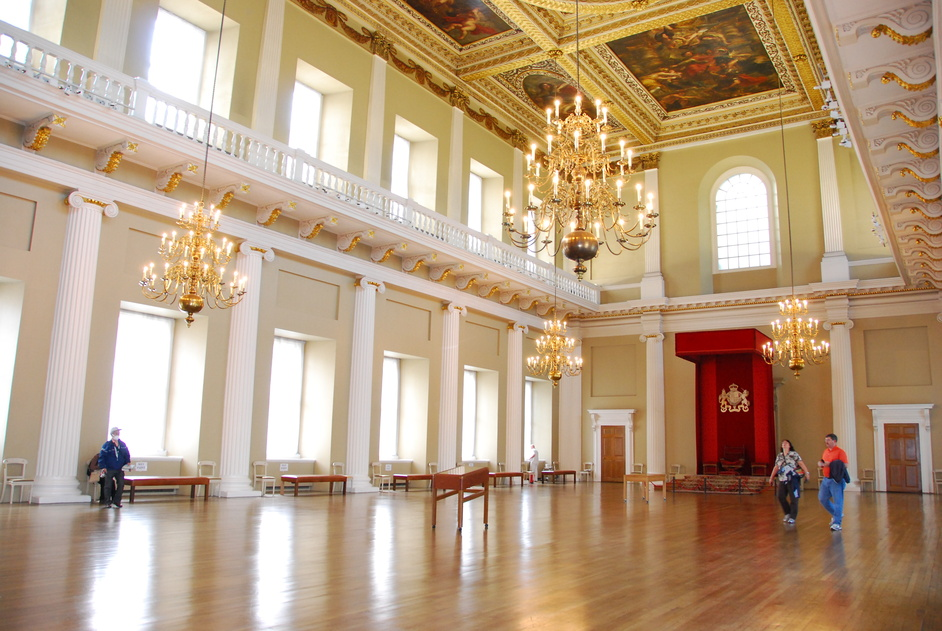 Whitehall - Banqueting House