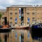 Museum of London Docklands hotels title=