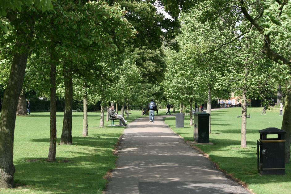 Ravenscourt Park