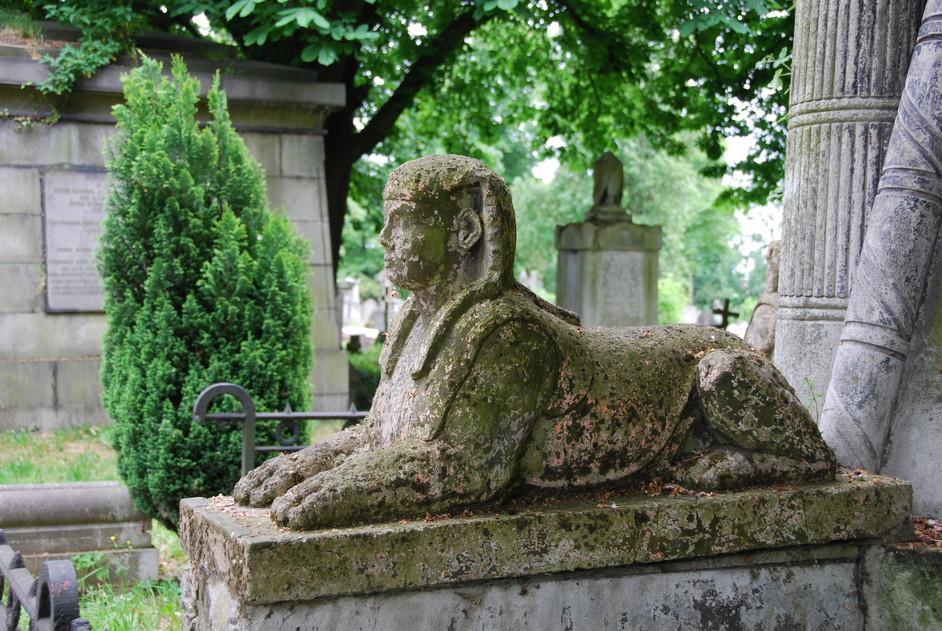 Brent - Kensal Green Cemetery