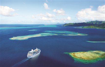 The Telegraph Cruise Show