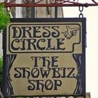 Dress Circle hotels title=