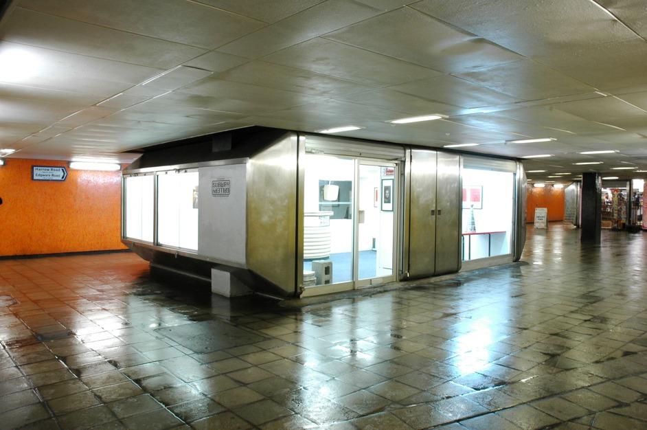 Subway Gallery