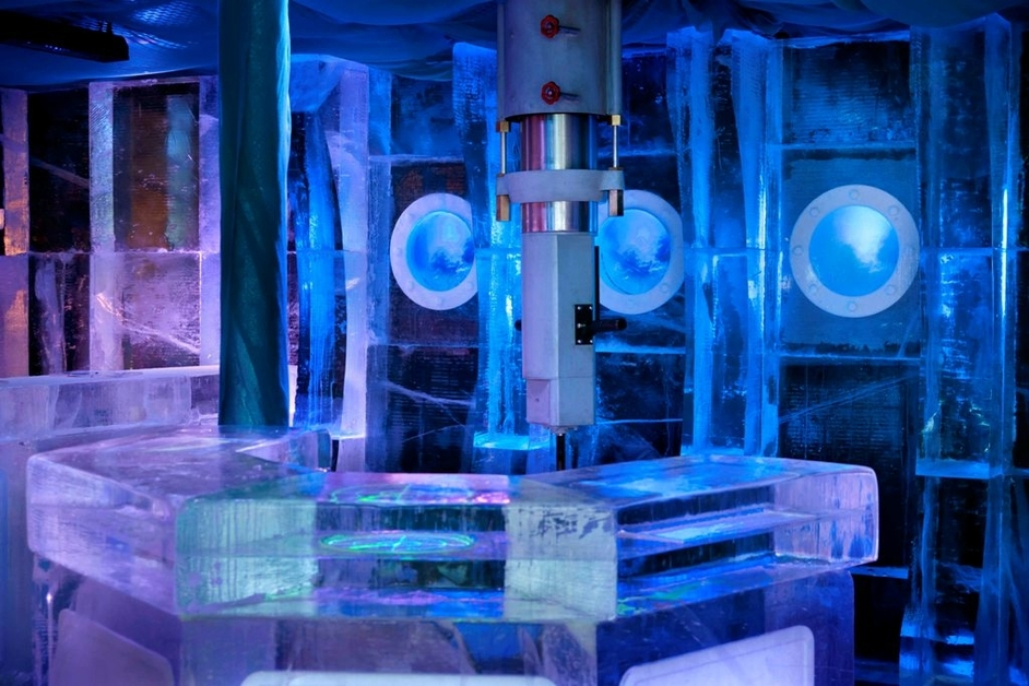 Icebar London By Icehotel London Nearby Hotels Shops