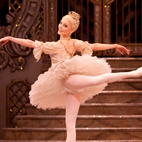 The Royal Ballet: The Nutcracker hotels title=