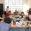 The Making Space London