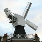 Wimbledon Windmill Museum hotels title=