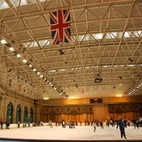 Alexandra Palace Ice Rink hotels title=
