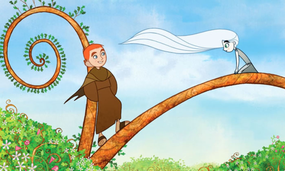 London Children's Film Festival - Brendan and the Secret of Kells