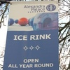 Alexandra Palace Ice Rink London