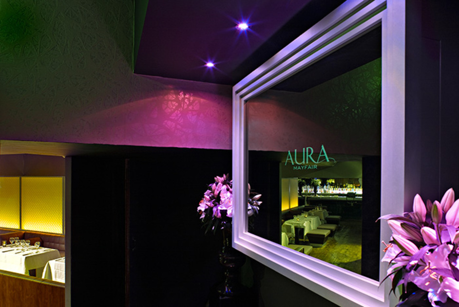 Aura Mayfair