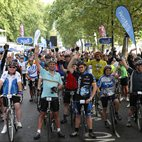 RideLondon FreeCycle