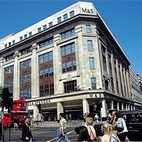 Marks & Spencer hotels title=