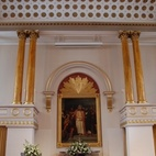 All Souls Church Langham Place hotels title=