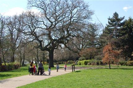Finsbury Park