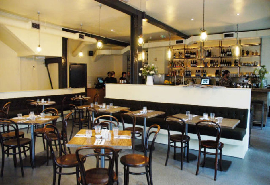 Restaurants Near Farringdon London