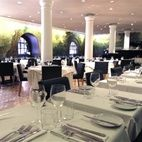 Rex Whistler Restaurant at Tate Britain hotels title=