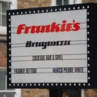 Frankie's Italian Bar and Grill