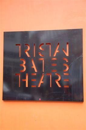 Tristan Bates Theatre