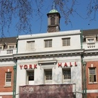 York Hall Leisure Centre
