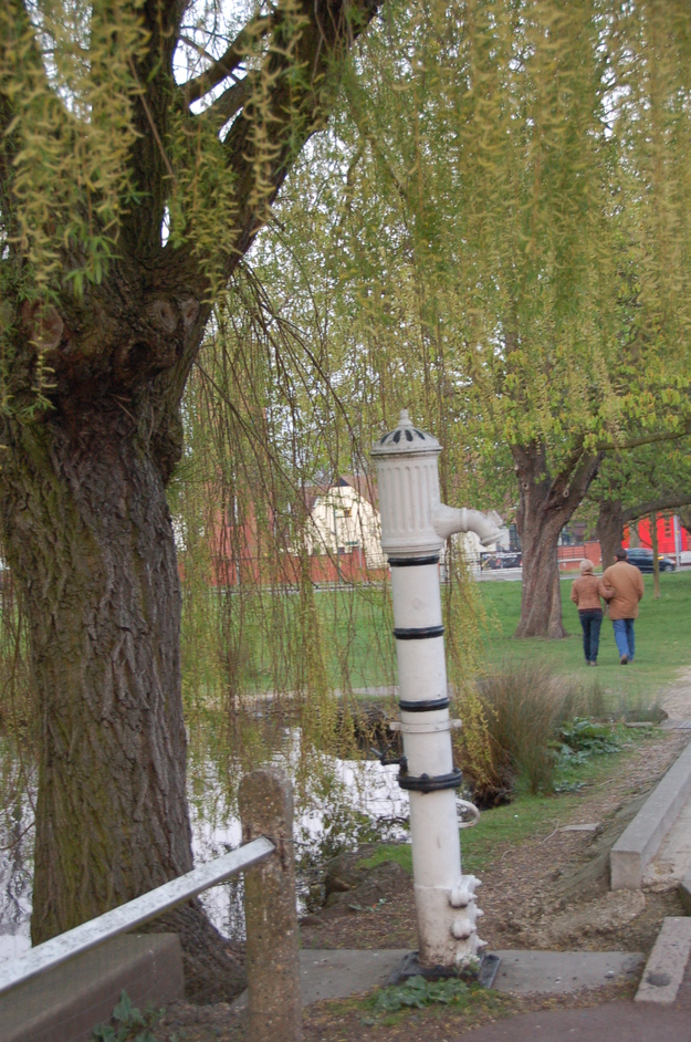 Redbridge - Woodford Green