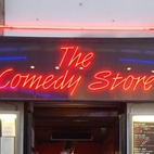 Comedy Store hotels title=