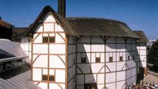 The Lightning Child, Shakespeare's Globe by Nik Milner