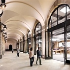 The Apple Store: Covent Garden hotels title=