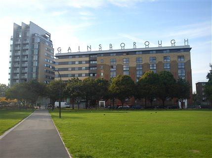 Gainsborough Studios