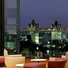 Skylounge at DoubleTree Hilton London