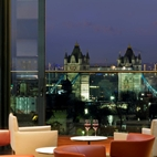 Skylounge at DoubleTree Hilton Thames Pageant