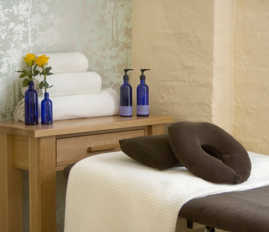 Neal's Yard Remedies - Covent Garden Therapy Rooms