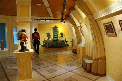 Ripley's Believe It Or Not! Museum London