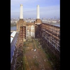 The Boiler House: Battersea Power Station
