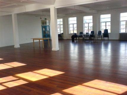 Toynbee Studios - Studio 3