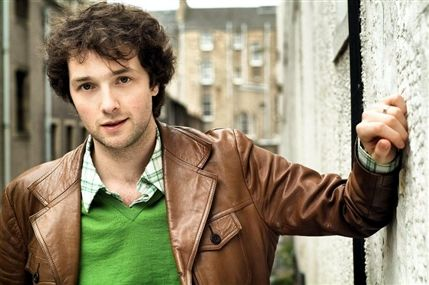 Chris Addison: The Time is Now, Again