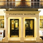 Flemings Mayfair Hotel