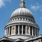 St Paul's Cathedral hotels title=