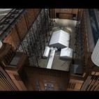 The Boiler House: Battersea Power Station