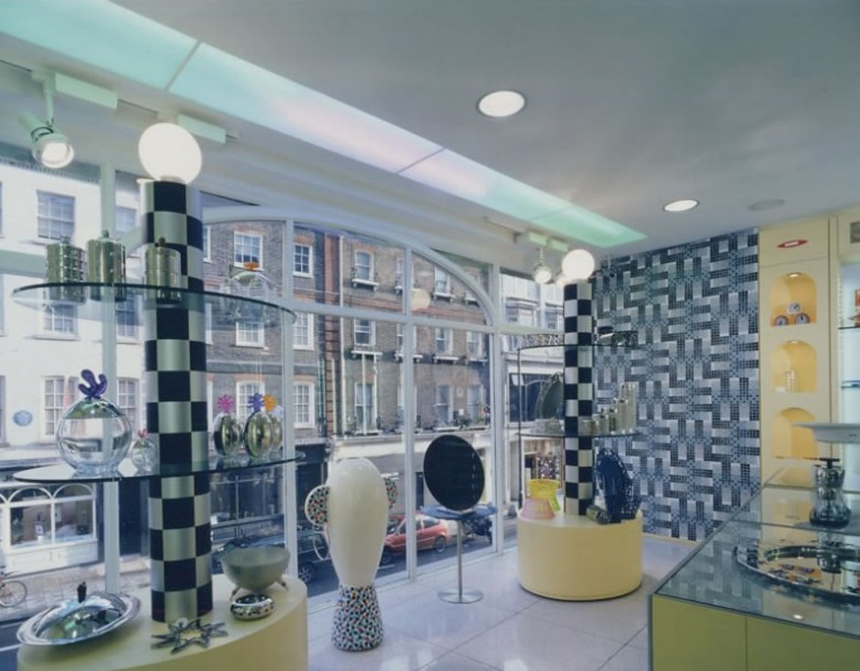 alessi images mayfair london On alessi shop london