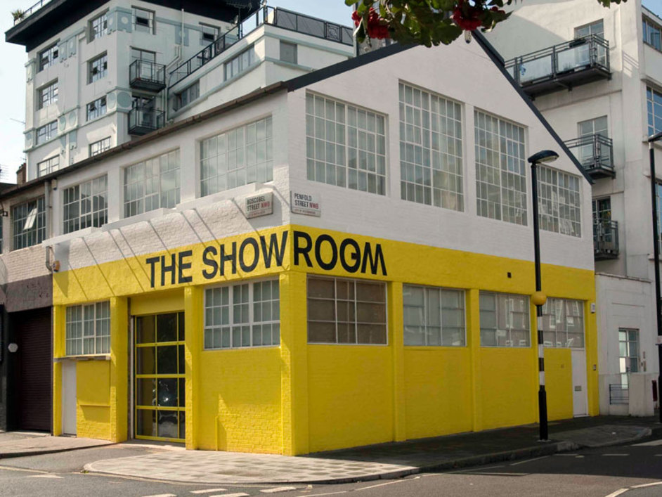 The Showroom Gallery