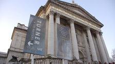 A Walk Through British Art - Tate Britain