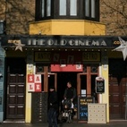 The Old Cinema