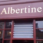 Albertine Wine Bar hotels title=
