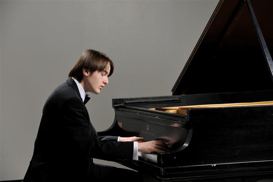 Daniil Trifonov: Scriabin, Liszt, Chopin